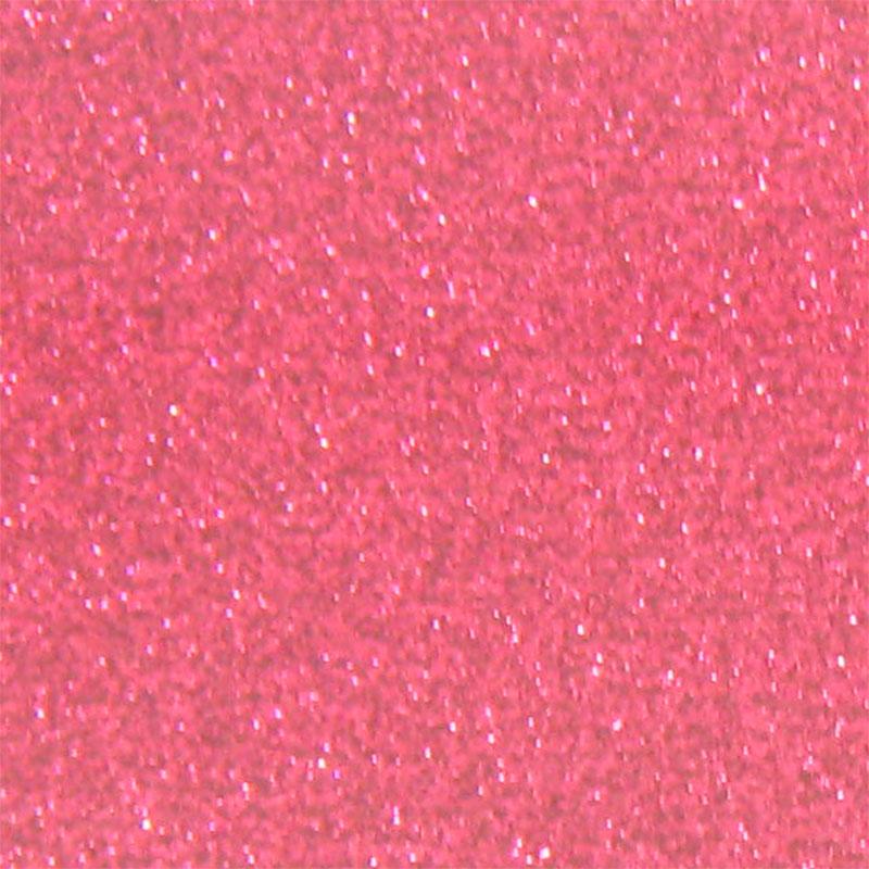 Flex T-Shirt Textil Plotter Folie DIN A4 - Glitter Cherry - Siser G0050