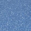 Flex T-Shirt Textil Plotter Folie DIN A4 - Glitter Old Blue - Siser G0084