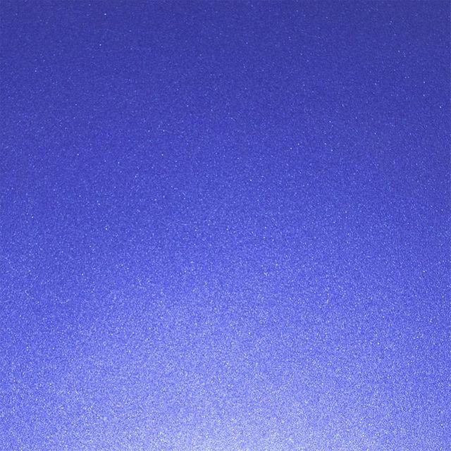 Flex T-Shirt Textil Plotter Folie DIN A4 - Metallic Violett / Purple- Siser E0015