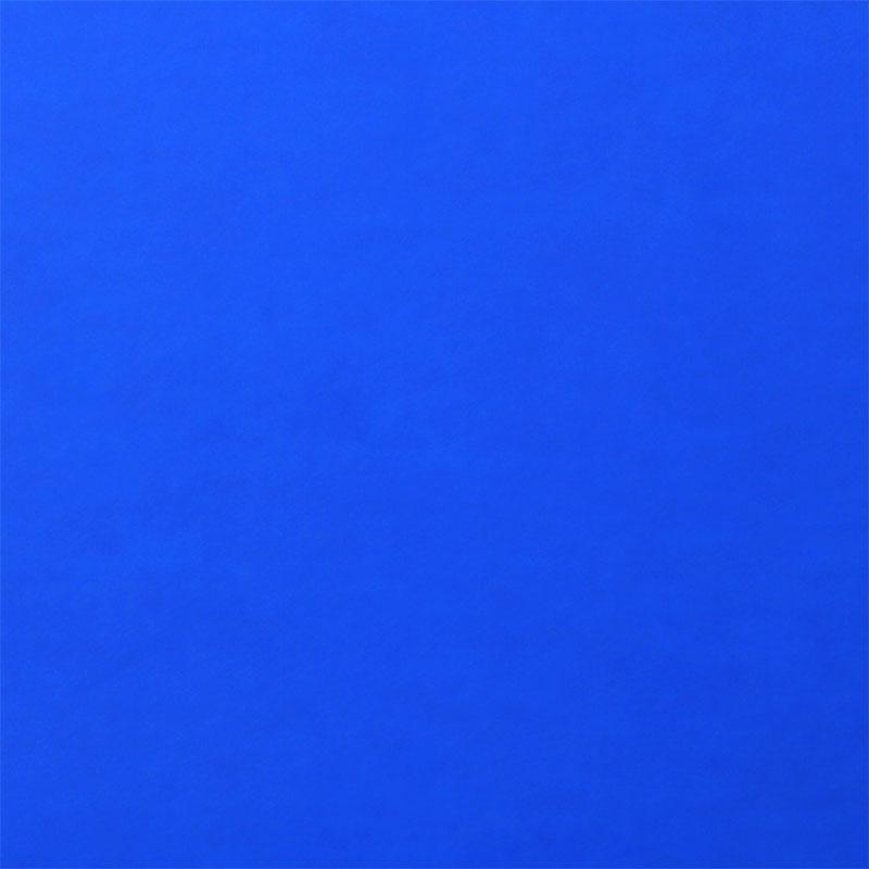 Flex T Shirt Textil Plotter Folie DIN A4 Neon Blau Siser A0027