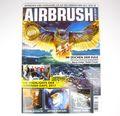 Zeitschrift Airbrush Step by Step (Heft 5/2017)