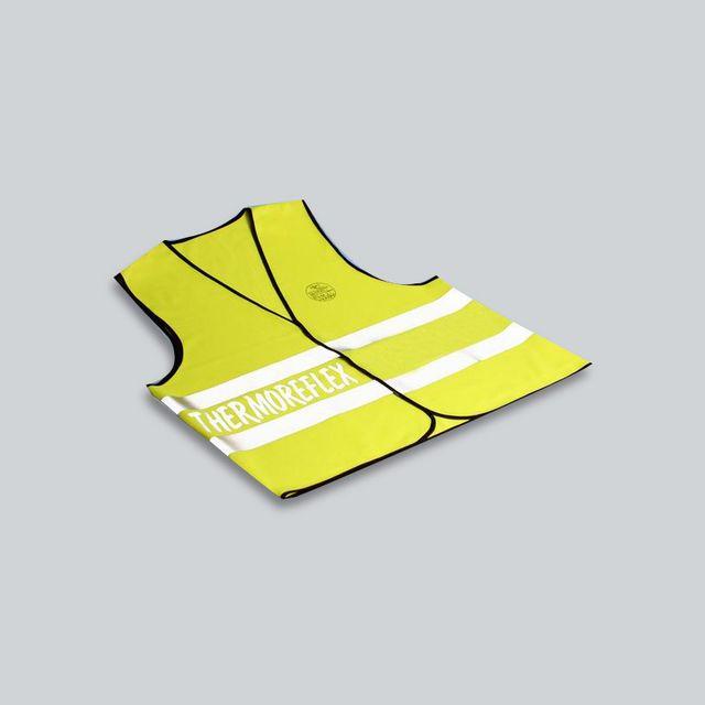 Reflektierende Flexfolie 40cm Siser Thermoreflex Plus ISO Norm Reflexionsfolie