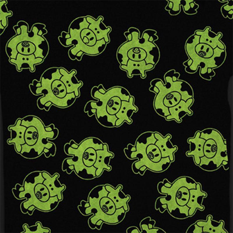 Lumen 30cm Glow Nachtleucht UV Flexfolie - Siser PS Film