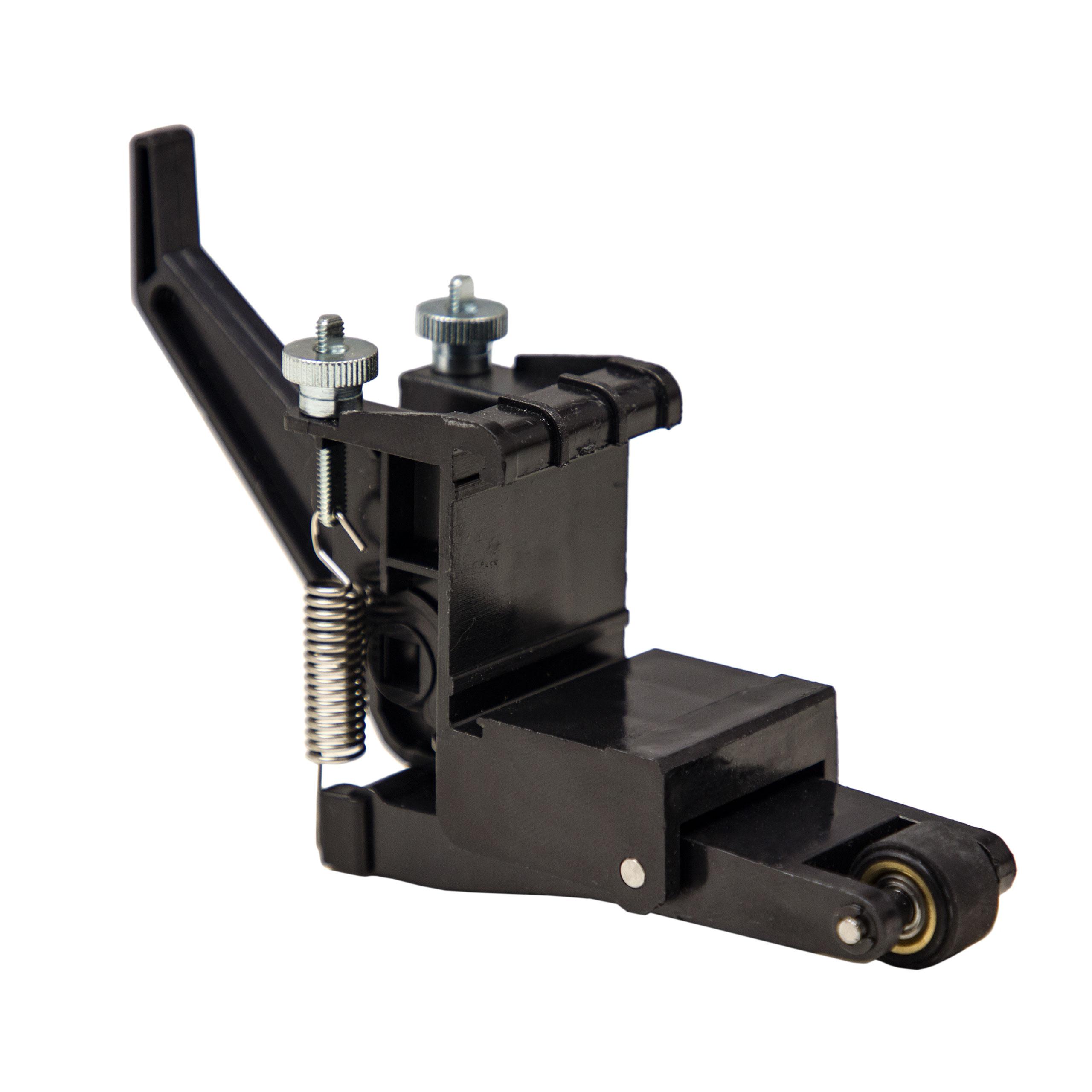 Folienhalter - Fixierhebel für HobbyCut TC-631, TC-801 und PowerCut DF-1261 Rollenhalter