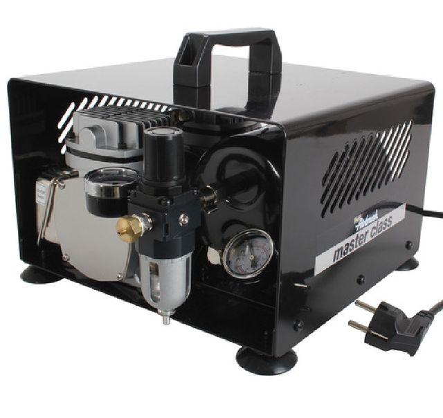 "Revell Airbrush Kompressor ""master class""  39138"