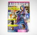 Zeitschrift Airbrush Step by Step (Heft 1/2019)  Nr.58