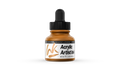 Acrylic Artist Inks Vallejo 60015 Indian Yellow 30ml Airbrush Tinte
