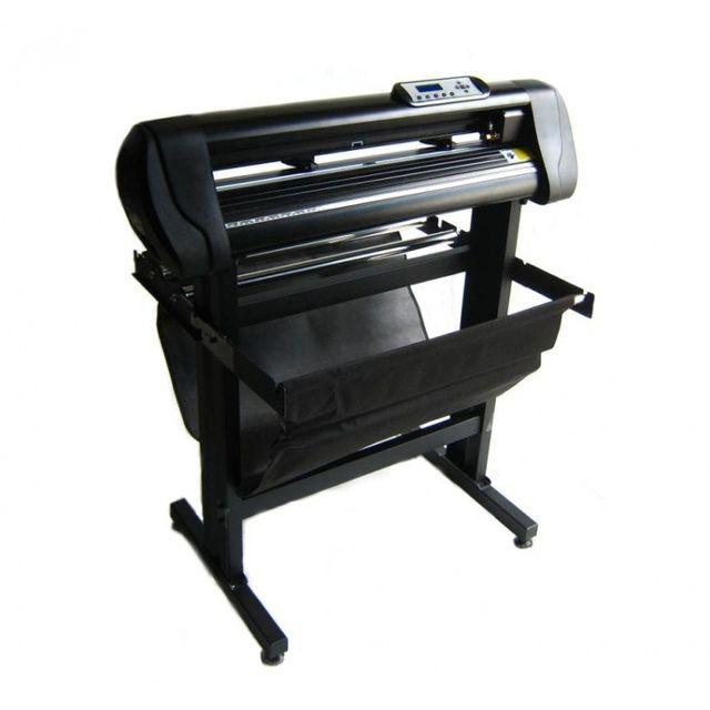 HobbyCut ABH-721 Schneideplotter mit Vinylmaster Software