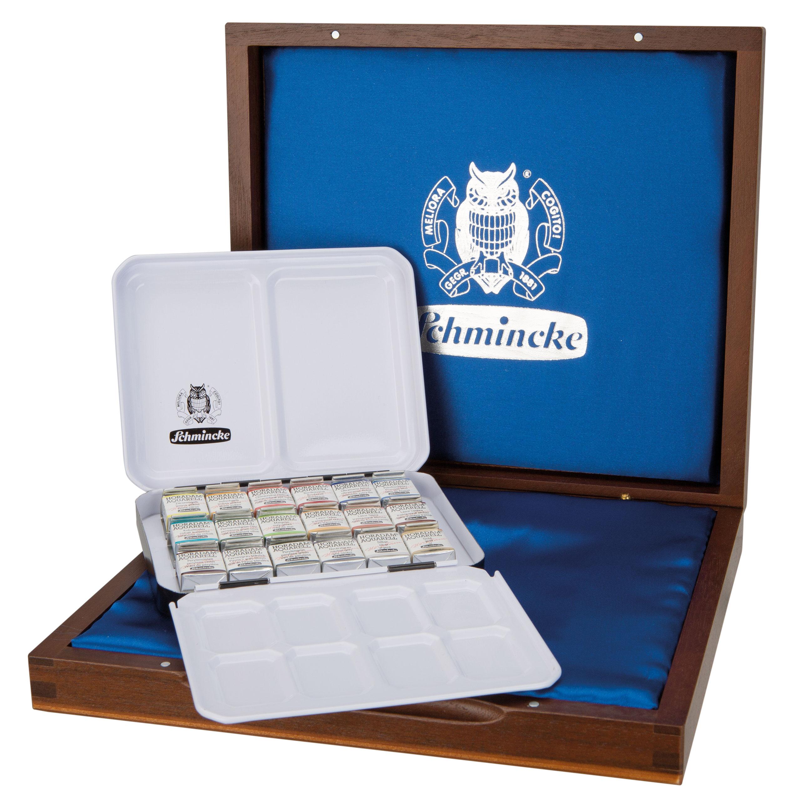 Horadam Aquarell Limited Edition Schmincke 74 833 097 ***