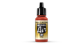Ferrari Rot 085 Vallejo Model Air 17ml Airbrush Farbe