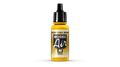 Gelb 002 Vallejo Model Air 17ml Airbrush Farbe