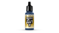 Blau 004 Vallejo Model Air 17ml Airbrush Farbe