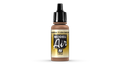 Sandbraun 034 Vallejo Model Air 17ml Airbrush Farbe