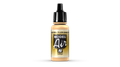 Hautfarbe 076 Vallejo Model Air 17ml Airbrush Farbe