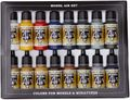 Model Air Basis Farben Set 71178 Airbrush Farben Set  71.178