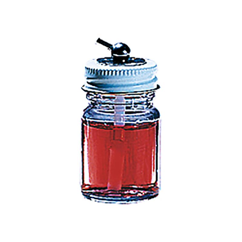 Paasche, Farbenbecher / Glas ( VFA-1/2-OZ )