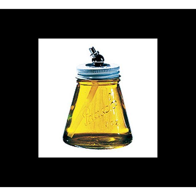 Paasche, Farbenbecher / Glas ( VLS-3-OZ )