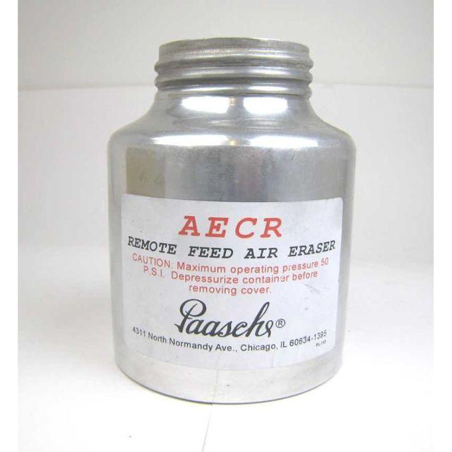 Aluminium-Behälter für  Remonte Air Eraser