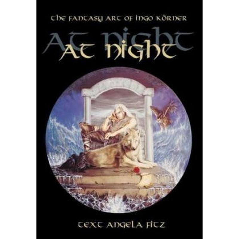 Buch At Night