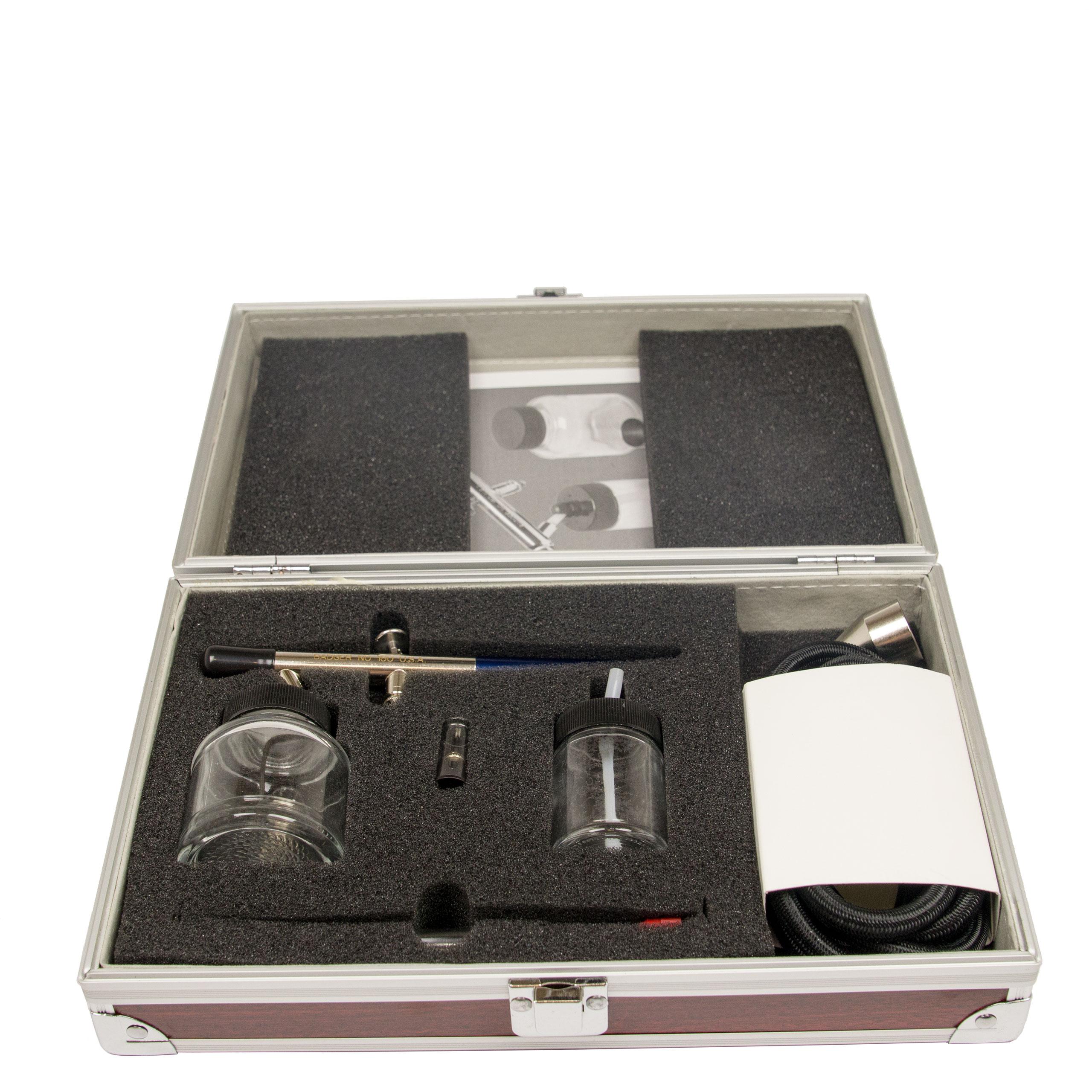 Badger 150-5 PK Set Airbrush Pistole