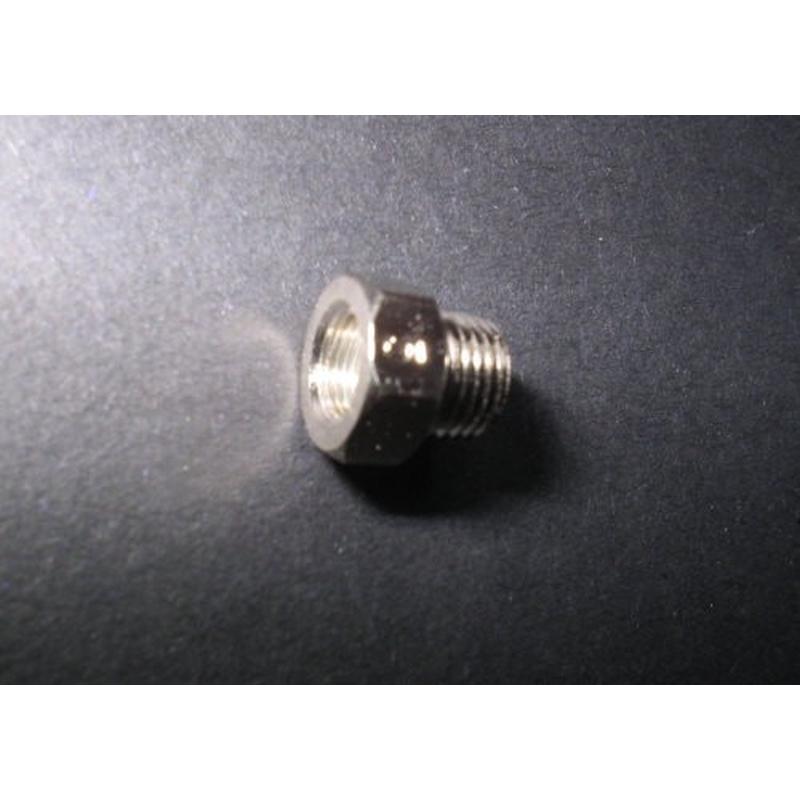 Adapter Paasche / Badger Gewinde A-151