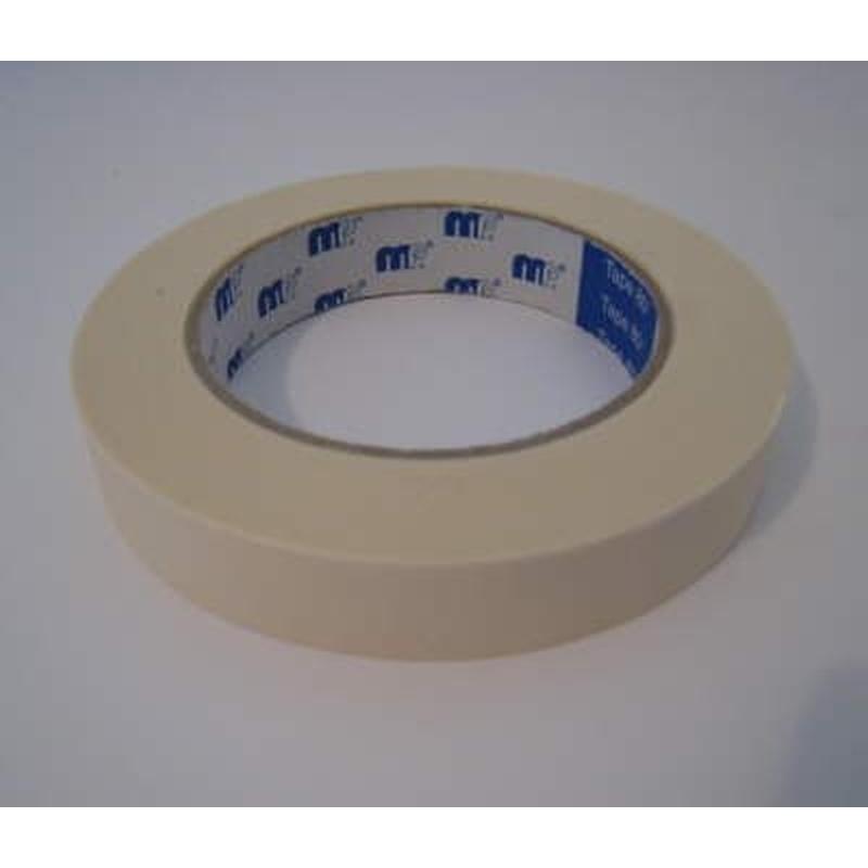 Mipa Tape 80 Grad 50m Rolle x 19mm breite Abdeckband