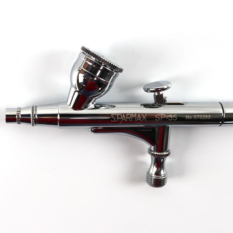 Airbrush Pistole Sparmax SP-35