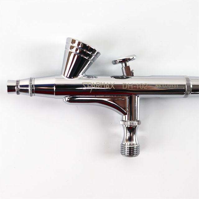 Airbrush Pistole Sparmax DH 102