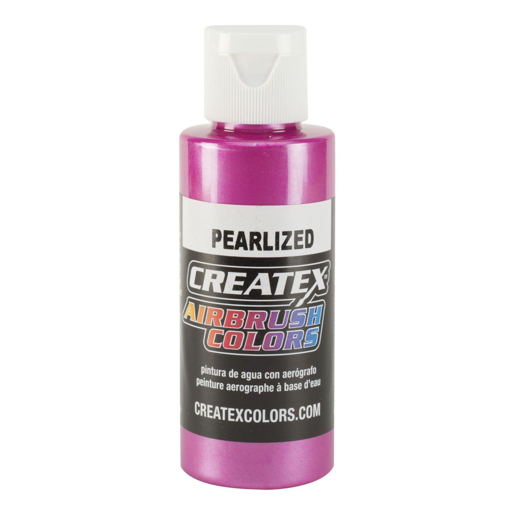 pearl magenta Createx Airbrush Colors Farbe 60ml 11 5302 Createx