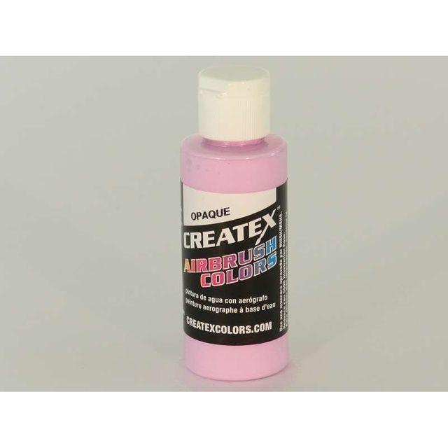 opaque pink Createx Airbrush Colors Farbe 60ml 11 5209 Createx