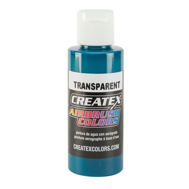 aqua Createx Airbrush Colors Farbe 60ml 11 5111 Createx Airbrushfarbe