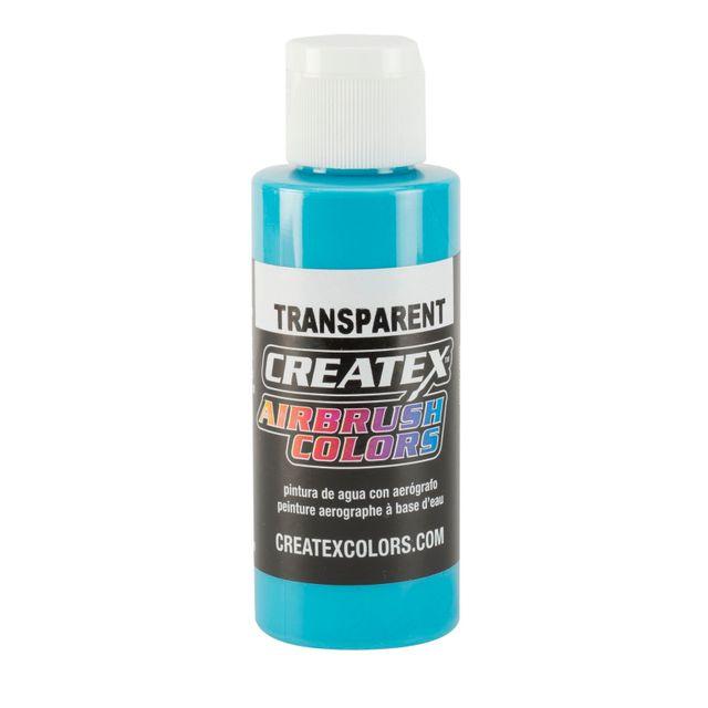 maui blue Createx Airbrush Colors Farbe 60ml 11 5134 Createx Airbrushfarbe