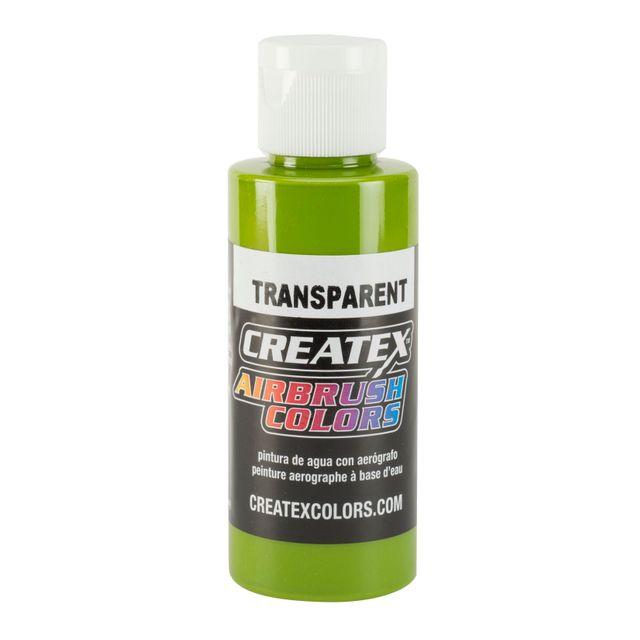 leaf green Createx Airbrush Colors Farbe 60ml 11 5115 Createx Airbrushfarbe