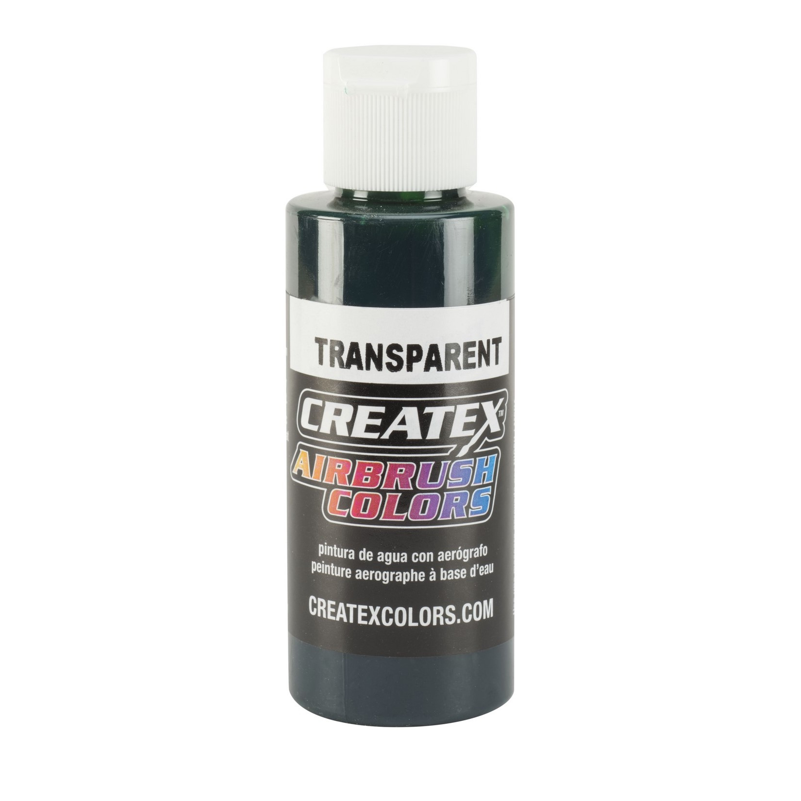 phthalo green Createx Airbrush Colors Farbe 60ml 11 5110 Createx Airbrushfarbe
