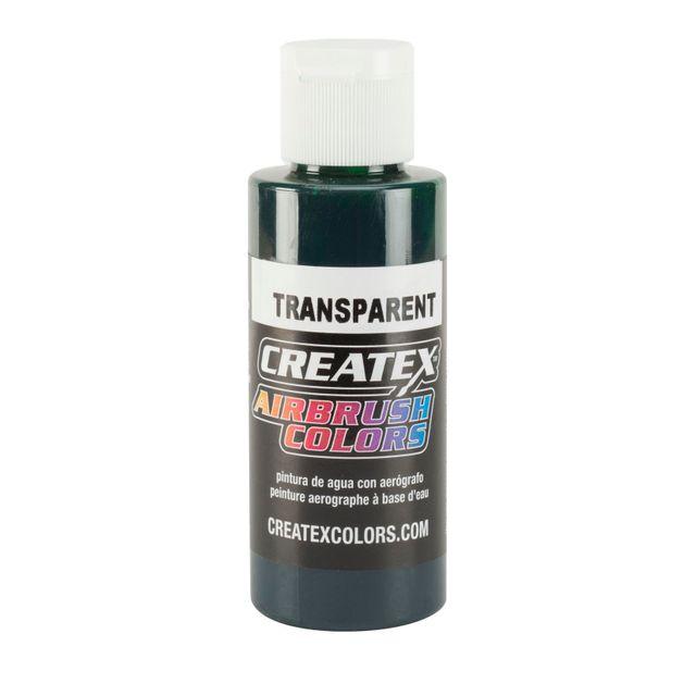 pthalogreen Createx Airbrush Colors Farbe 60ml 11 5110 Createx Airbrushfarbe