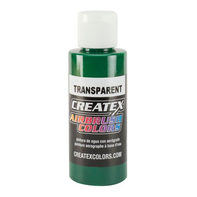 Brite Green Createx Airbrush Colors Farbe 60ml 11 5109 Createx Airbrushfarbe