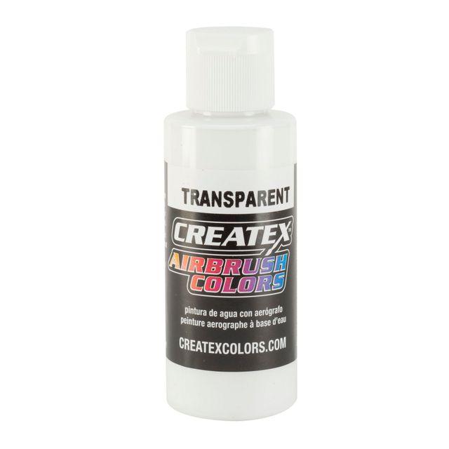 tinting whith Createx Airbrush Colors Farbe 60ml 11 5131 Createx abtönweiß Airbrushfarbe
