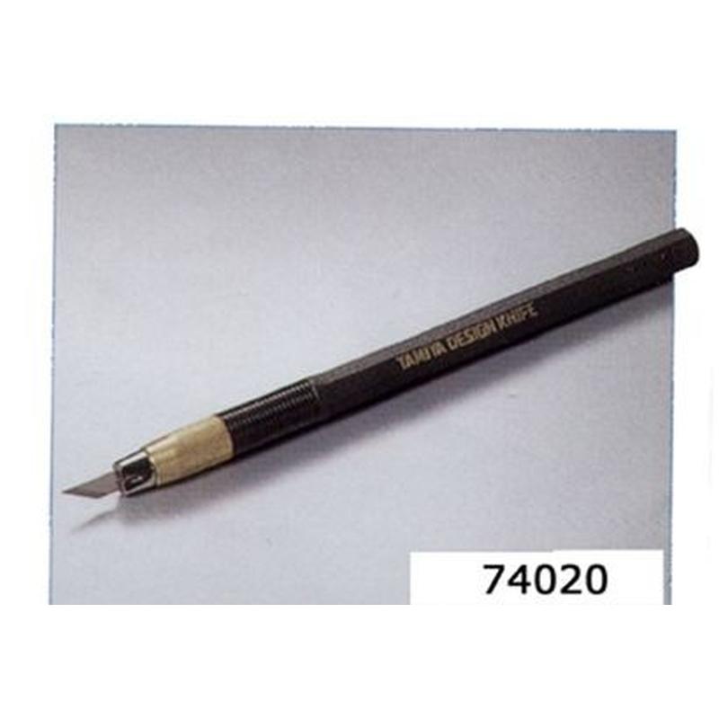 Tamiya DESIGN-MESSER 300074020