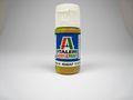 Italeri IT Acrylfarbe 4646 Tarn-Gelb mim.4 20 ml Airbrush Farbe