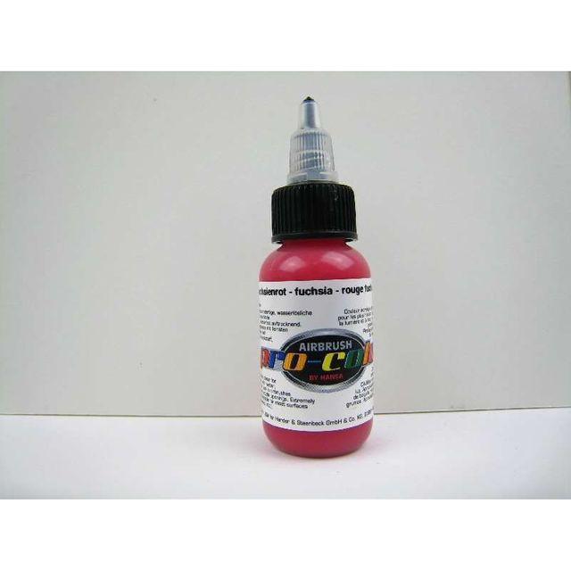 fuchsienrot - Hansa pro-color 30ml  60007 Airbrush Farbe