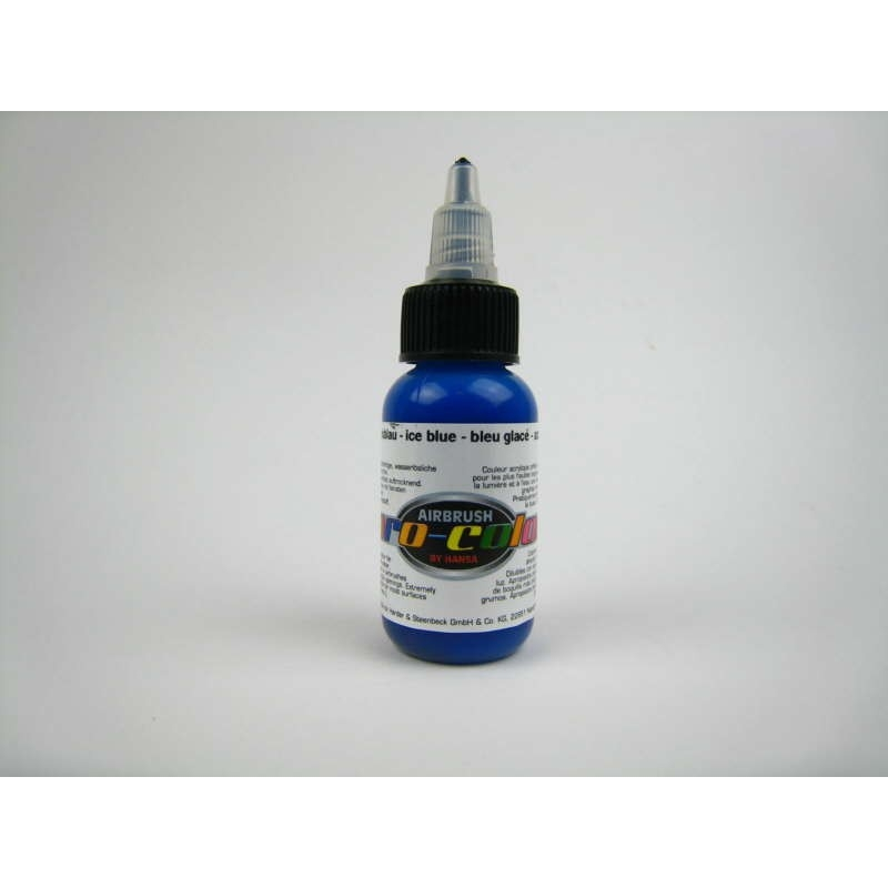 eisblau - Hansa pro-color 30ml 64073 Airbrush Farbe