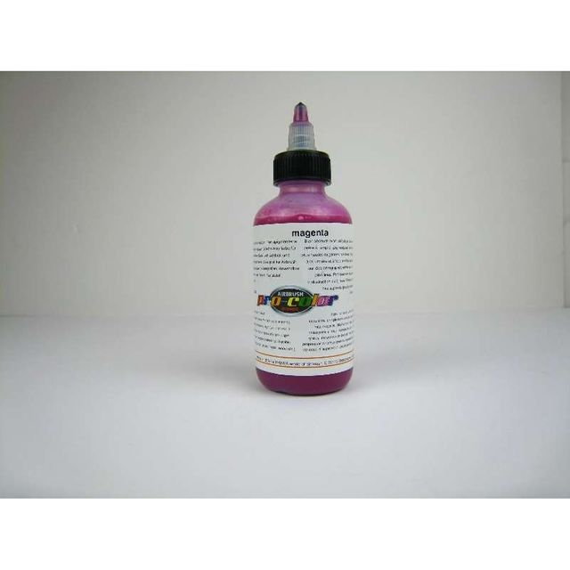 magenta - Hansa pro-color 125ml 61008 Airbrush Farbe
